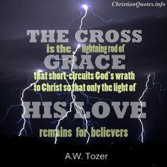 cross tozer