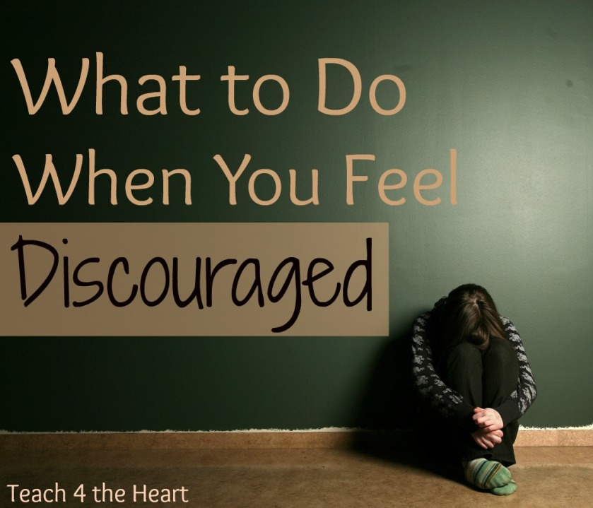 feel-discouraged