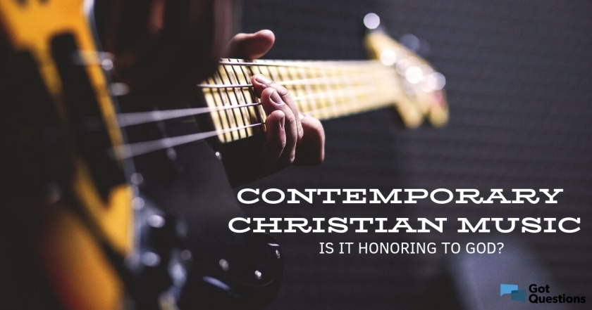 contemporary-Christian-music